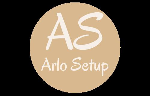 Arlo setup