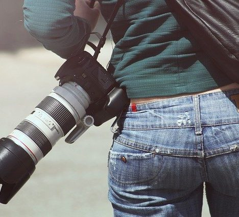How to prevent your camera gear from being stolen
